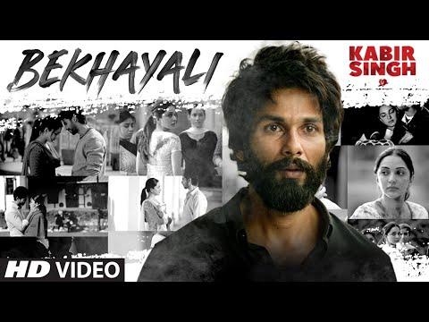 Download Lagu  Kabir Singh: Bekhayali | Shahid Kapoor,Kiara Advani |Sandeep Reddy Vanga | Sachet-Parampara | Irshad Mp3 Free