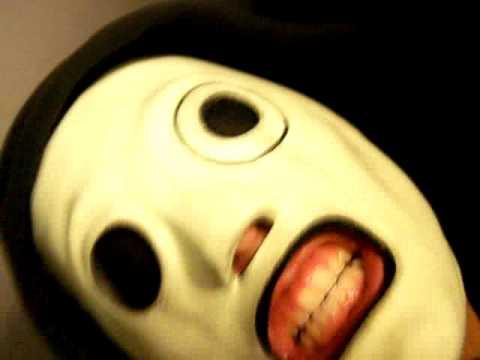 How to Make a Slipknot Mask Corey Taylor Corey Taylor Slipknot Mask