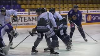 18.02.2017 Lukko vs. Ässät: ennakkotunnelmat