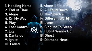 Download lagu Alan Walker Full Album 2020 - Alan Walker New Song Full Album 2020   Best of Alan Walker 2020