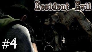Resident Evil REmake HD   04   Poor Forest ;-;