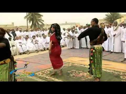 ال جحنون في عمان هيصة ورقص thumbnail