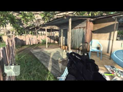 Crysis Notebook HD