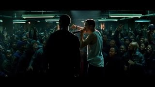 8 Mile - Ending Battles  from EminemExplicit