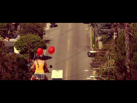 Jason Reeves - Helium Hearts