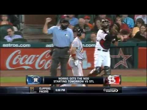 Live hits: Astros vs. Yankees