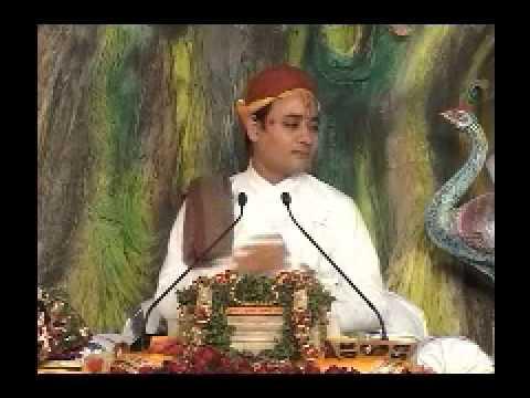 Shri Radhakrishnaji Maharaj - Video2 video