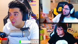 Gross Gore ROASTS Tyler1   Perfect CS While AFK ft. Imaqtpie   Pobelter WTF Taliyah Bug   LoL