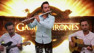 Game Of Thrones flute cover