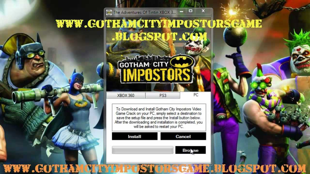 Impostors Xbox Impostors Free Xbox 360