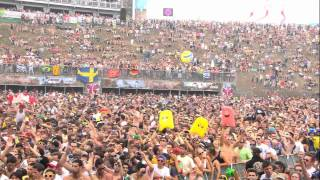 Nervo - Live at Tomorrowland 2012