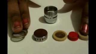 (5.67 MB) Raw Materials: Faucet Aerator Mp3