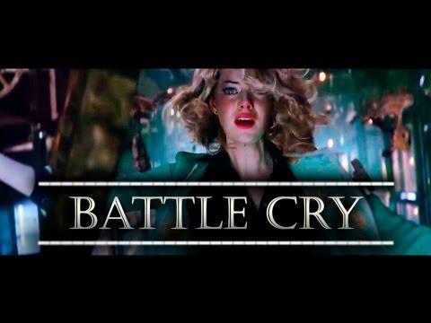 battle cry | Multifandom  (HBD Pingvi)