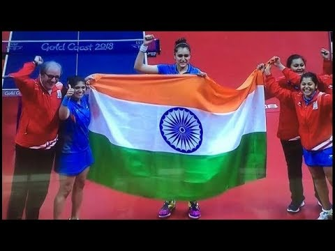 Commonwealth Games 2018: Indian Players Performance | Day 4, 3 Gold Medals In One Day