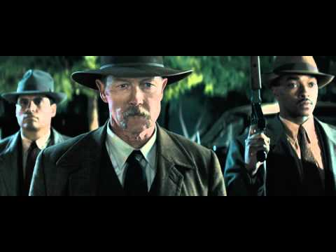 Gangster Squad - Bande Annonce Vf video
