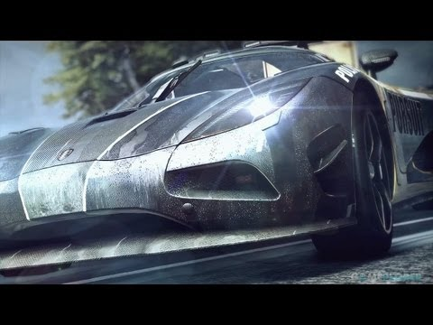 Novo NFS -  Need for Speed Rivals