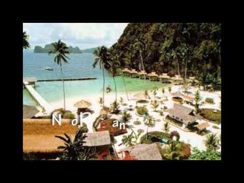 PHILIPPINES BEST,Top Tourist Spots of LuzViMin