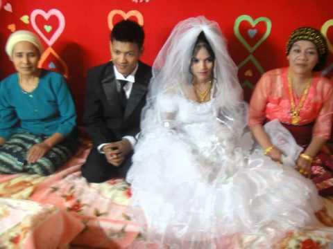 Myanmar Love Song video