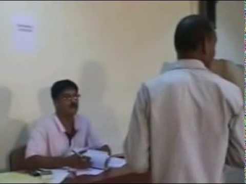 West Bengal Panchayat Election Trainning 2013