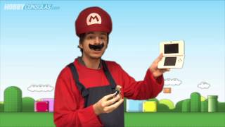 Super Smash Bros for 3DS: Mi Hermano Luigi