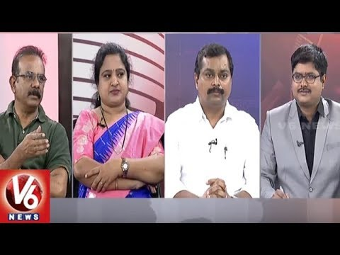 Special Debate On Cabinet Meet To Discuss On Zonal System | Good Morning Telangana | V6 News