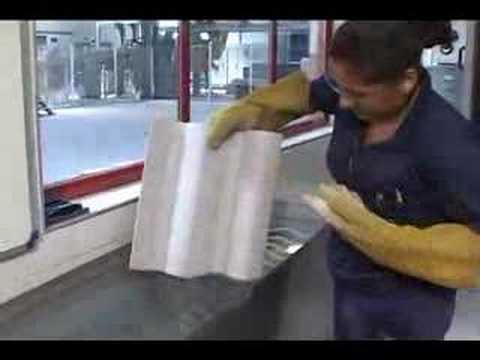 Impermeabilizante para telha de concreto