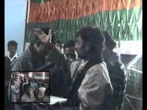 Muradpur Moharram Disk 2 (part 3) Akbar Tumhe Maloom Hai Kya Maang Rahe Ho.flv video