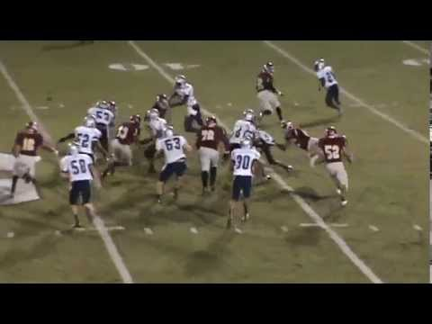 Brady Stover's Junior Season Highlights...Southern Guilford High School Class of 2014