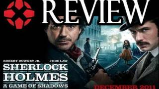 IGN Reviews - Sherlock Holmes_ Game of Shadows - Movie Review