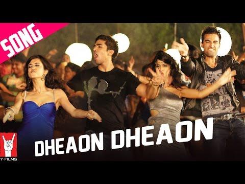 Dheaon Dheaon - Song - Mujhse Fraaandship Karoge