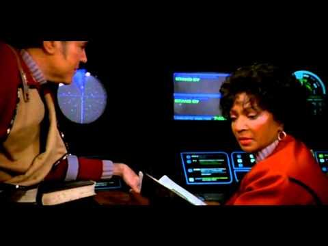 Star Trek VI: Das unentdeckte Land - Beste Szene