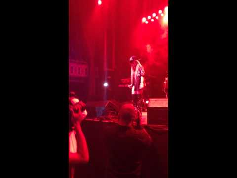 Keyshia Cole Performs last Tango And heat Of Passion From Upcoming Album! video