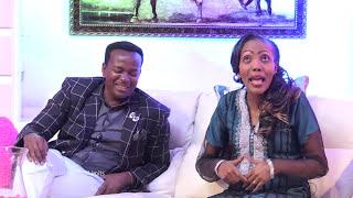 Woman Without Limits - Pastor Gideon & Triza Kimani  (PART 2)