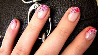 Sunny Flower Nageldesign | Collchen14