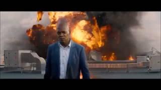 Killers Boddyguard, The Hitman's Bodyguard, Foxfilm, Action Film,