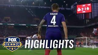 FC Cologne vs. Werder Bremen | 2016 - 17 Bundesliga Highlights