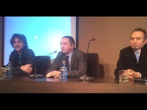 Presentación app DosisPedia en el Colegio Oficial de Médicos de Lugo