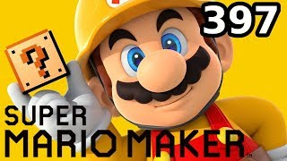 Super Mario Maker (WiiU): Ep #397 - Kart, acqua e enigmi - Gameplay Ita