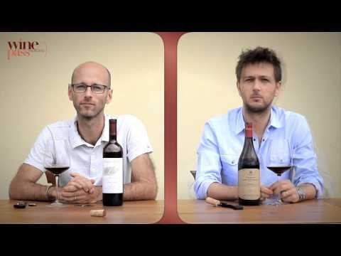 Split Interview - Winemakers Ceretto and Cordero