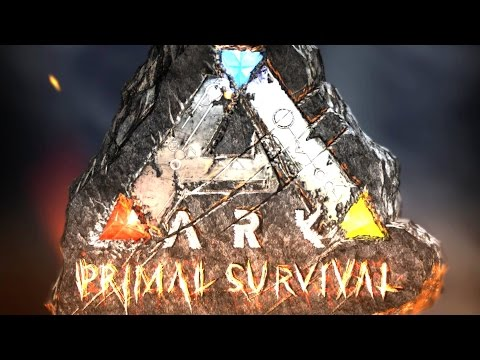ARK SURVIVAL EVOLVED - NEW UPDATE ARK PRIMAL SURVIVAL !!! (Spotlight)