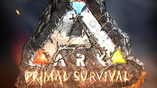 ARK SURVIVAL EVOLVED - NEW UPDATE ARK PRIMAL SURVIVAL !!! (Spotlight)
