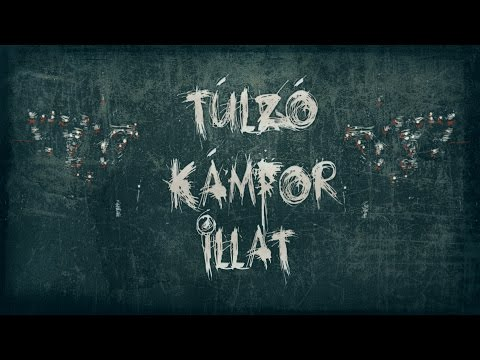 ROAD - Túlzó Kámfor Illat (Hivatalos Szöveges Video / Official Lyric Video)