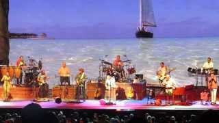 Watch Jimmy Buffett Landfall video