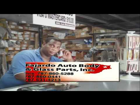 FAJARDO AUTO BODY