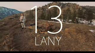 LANY - 13 (official music video) – cover by Erik Paul Chirkoff
