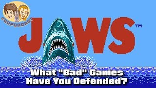 "Defending ""Bad"" Video Games from Criticism - #CUPodcast"