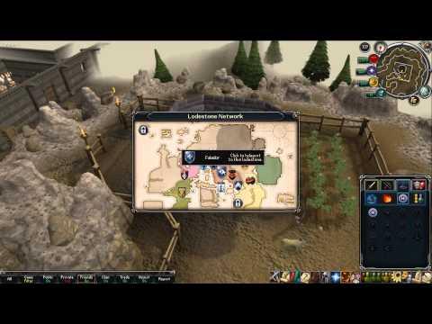 RuneScape – Death Plateau – Quest Guide