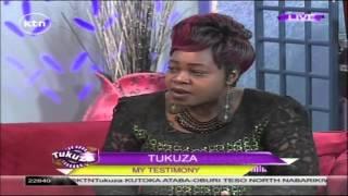 My testimony: Everlyne Atieno Muthoka on life challenges