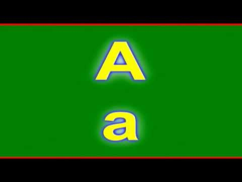 Abcd For Kids With Music. - Youtube By Sultanmedico. video