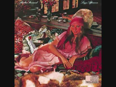 Barbra Streisand - Shake Me, Wake me (when It